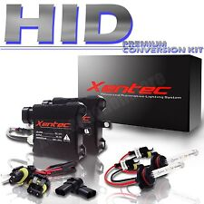 XENTEC 35w HID Xenon Conversion Kit BMW 318 323 325 328 330 335 M3 6000k 8000k