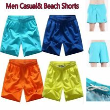 Men Casual Shorts Beach Swim Surf Board Pants Trunk Trouser Boardshorts Suit New