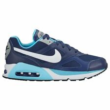 Nike Air Max IVO Blue Silver Boys and Girls Trainers Kids
