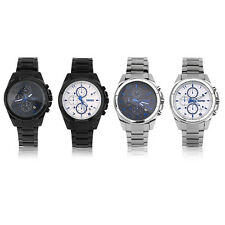 Men Quartz Watches Fashion Business Luxury Watch Water Resistant Wrist WatchesGN
