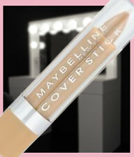 Maybelline Cover Stick Concealer Covers Completely **YOU CHOOSE** your shade