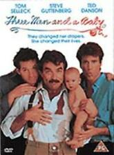 Three Men And A Baby (DVD, 2006) Ted Danson Tom Selleck