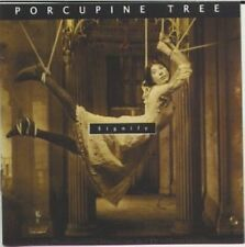 Signify 0618681001324 by Porcupine Tree, CD, BRAND NEW FREE P&H