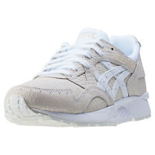 Asics Onitsuka Tiger Gel-lyte V Womens Trainers Off White New Shoes
