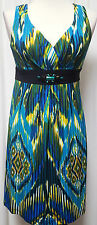 NWT Sleeveless Dress by Ronni Nicole Retail $69