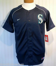 NWT Nike Seattle Mariners Youth Replica Jersey XL 20 Navy MSRP$50