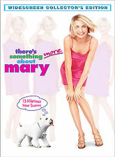 Theres Something More About Mary (2003, 2-Disc Set, Widescreen Collector's Ed.)