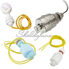 PP 52mm/ Stainless Steel 45mm/ Right Angle Water Level Sensor Ball Float Switch