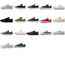 Converse Chuck Taylor All Star Low Men Women Classic Shoes Sneakers Pick 1