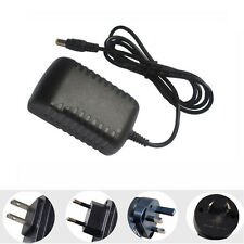 AC110 220V DC Switching Wall Power Supply Cord Adapter Transformer LED Strip New