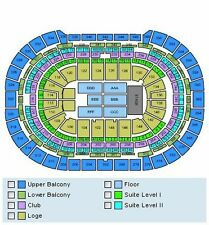 Roger Waters Tickets 06/03/17 (Denver) Sec 104 Row 4, 2 tickets (6 available)