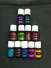 young living essential oils  5 ml new