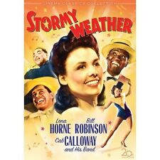 Stormy Weather DVD New Sealed Rare out of Print Lena Horne Cab Calloway