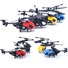 1PC Mini QS5012 2CH Infrared RC Helicopter Remote Control Aircraft Kids Toy HOT