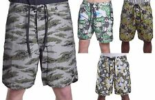 Hurley Men's Flammo Swim Board Shorts Choose Color & Size