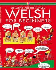Welsh for Beginners 9780746046449 by Angela Wilkes, BRAND NEW FREE P&H