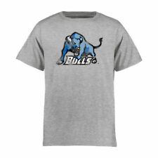 Buffalo Bulls Youth Ash Classic Primary T-Shirt - College