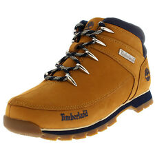 Mens Timberland Euro Sprint Hiker Wheat Hiking Walking Casual Ankle Boot UK 7-13