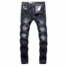 2017 High Quality Dsel Brand Men Jeans Fashion Designer Distressed Ripped Jeans