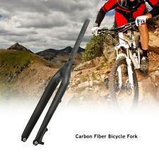 "27.5""/29"" Full Carbon MTB mountain bike bicycle front fork stickers E6R1"