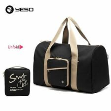 Travel Duffle Tote Bag Nylon Waterproof Hand Luggage Folding Bag Men Women Large