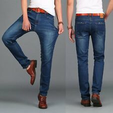 Fashion Designer jeans for men jeans famous brand size 44 HIGHT QUALITY calca