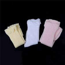 Toddlers Knee High Socks Baby Kids Girls Tights Leg Warmer Stockings