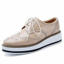 New arrival handmade patent leather flat shoes women flats spring autumn carved