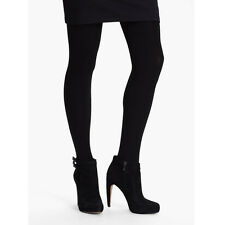 Silky 200 Denier Thick Fleece Lined Thermal Opaque Tights