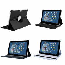 10.1'' Rotating PU Leather Case For Samsung Galaxy Tab 2 P5100/P5110/P5113 RM