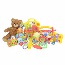 Baby Developmental Learning Educational Toddler Toys -Vtech Fisher Price 12-36m