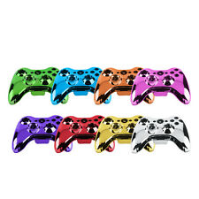 Wireless Controller Shell Case Bumper Thumbsticks Buttons Game for Xbox 360 ER
