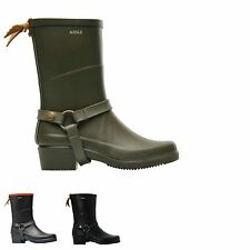 Aigle Miss Julie Womens Boots