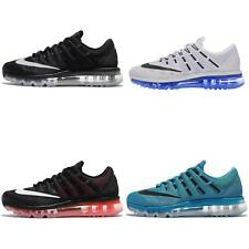 Nike Air Max 2016 Engineered Mesh Men Running Shoes Sneakers Trainers Pick 1
