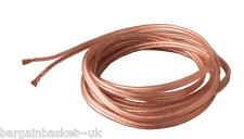 High Resolution Speaker Wire 2M