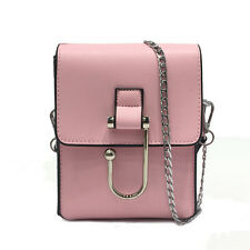 Women Leather Shoulder Bags Purse Handbags Tote Cross Body Messenger Satchel Bag