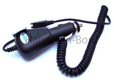 Sony Ericsson F500i, J200i, J210i car charger, high-quality and flexible charger