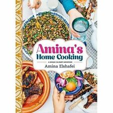 Amina's Home Cooking by Amina Elshafei (Paperback, 2015)