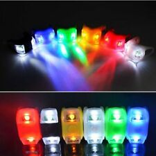 Bicycle Bike Silicone Frog Light LED Front / Rear Firm Safety Warning Lamp Hot