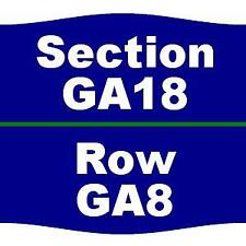 2 Tickets Hamilton 11/1/17 Pantages Theatre - CA