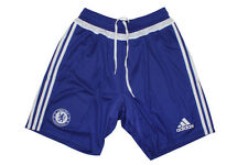 Chelsea FC  Adidas Players Training Shorts Sizes S-XL! EPL Football Soccer!