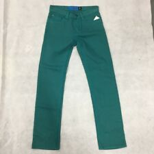 EMERICA HSU TEAL MENS CASUAL SKATEBOARDING PANTS FREE DELIVERY AUSTRALIA