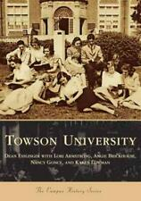 TOWSON UNIVERSITY - NEW PAPERBACK BOOK