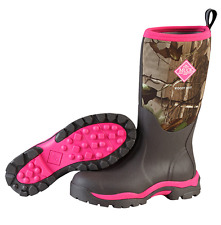 Muck Boots Women's Woody Max Fleece Hunting Boots - WDW-4RTX