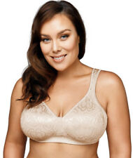 Playtex 18 Hour Ultimate Lift & Support Wirefree Bra - Nude