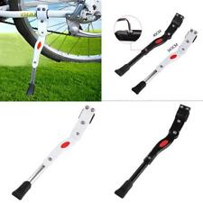 New Heavy Duty Adjustable Bicycle Mountain Bike Cycle Prop Rear Side Kick Stand