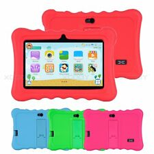 XGODY 7'' inch Google Android 4.4 Kids Tablet 8GB Quad Core WiFi Child Children