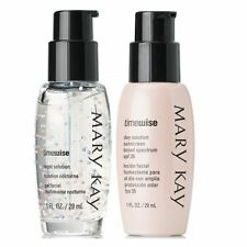 MARY KAY TimeWise DAY Solution SPF 35 or NIGHT Solution  - Choose- NIB