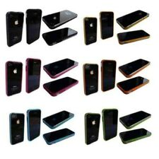 for iPhone 4/4s bumper Bag Cover Case Wallet Protective Mobile NEW