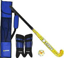 STRYK Prism Carbon/Composite Field Hockey Stick Package, New